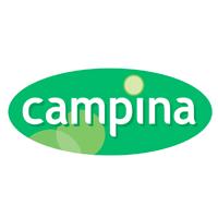 Samenwerkingen - Logo campina