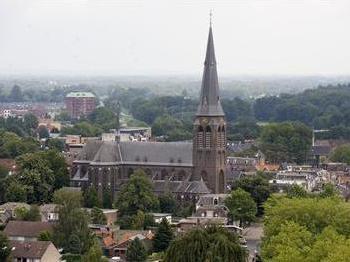 Twente in Enschede