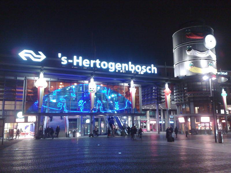 Station 's-Hertogenbosch