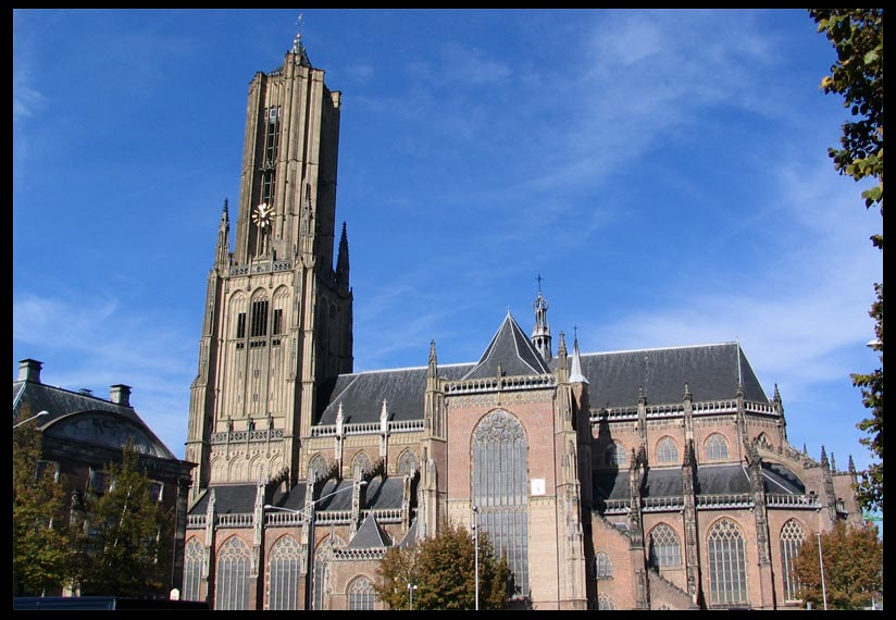 Arnhem Kerk