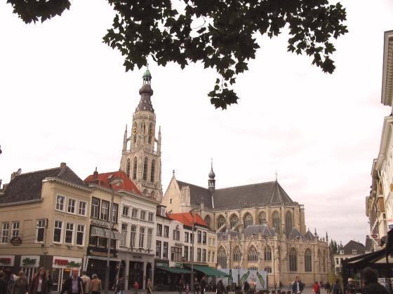 Stadhuis Breda