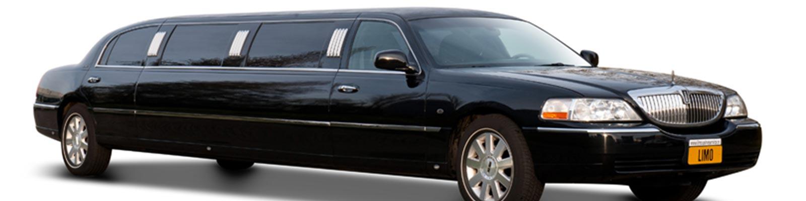 lincoln-limousine-zwart