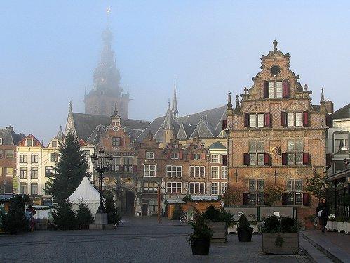 Authentieke Nijmegen