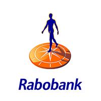 Samenwerkingen - Logo rabo