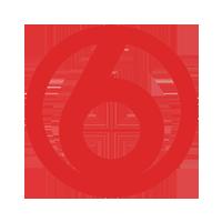 Samenwerkingen - Logo sbs6