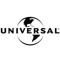 Samenwerkingen - Logo universal