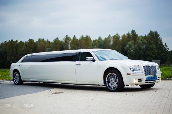 Chrysler wit fotogalerij 1